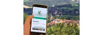 """Modellgemeinde Extertal gibt Startschuss für """"EXTERdigiTAL"""""""